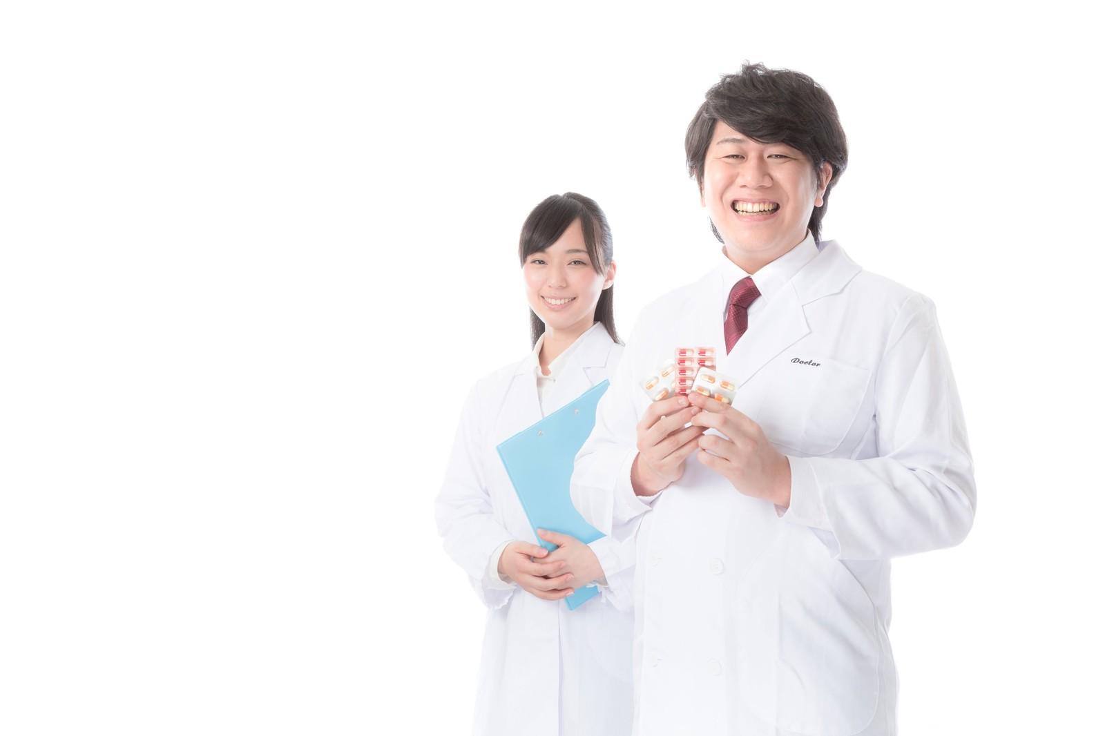 東京でもED治療に使う「バイアグラ」を比較|他の薬剤との違い
