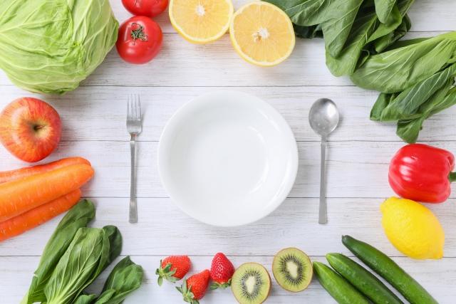 ED治療の効果をアップさせるための食事のコツとは?
